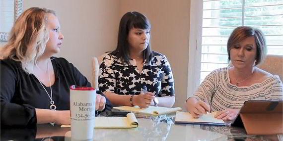 Residential Refinancing Montgomery,, Alabama