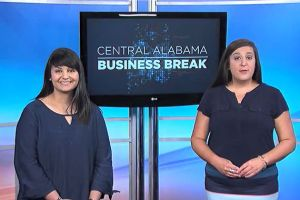 Madeline P. Cannon explains how to apply for a home loan on Central Alabama Business Break
