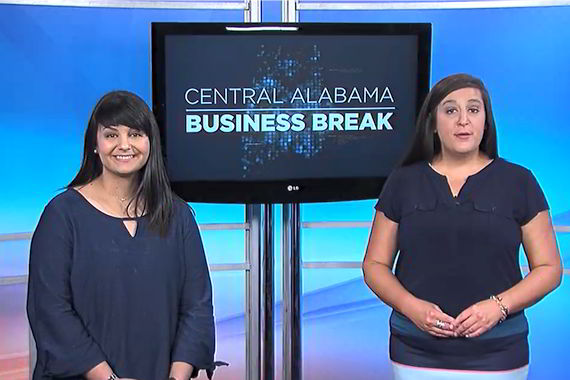 How to Apply for a Mortgage - Madeline P. Cannon explains on Central Alabama Business Break