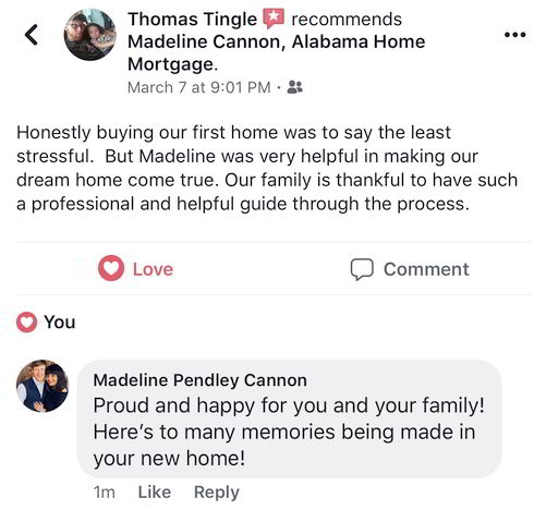 Thomas Tingle rating and review